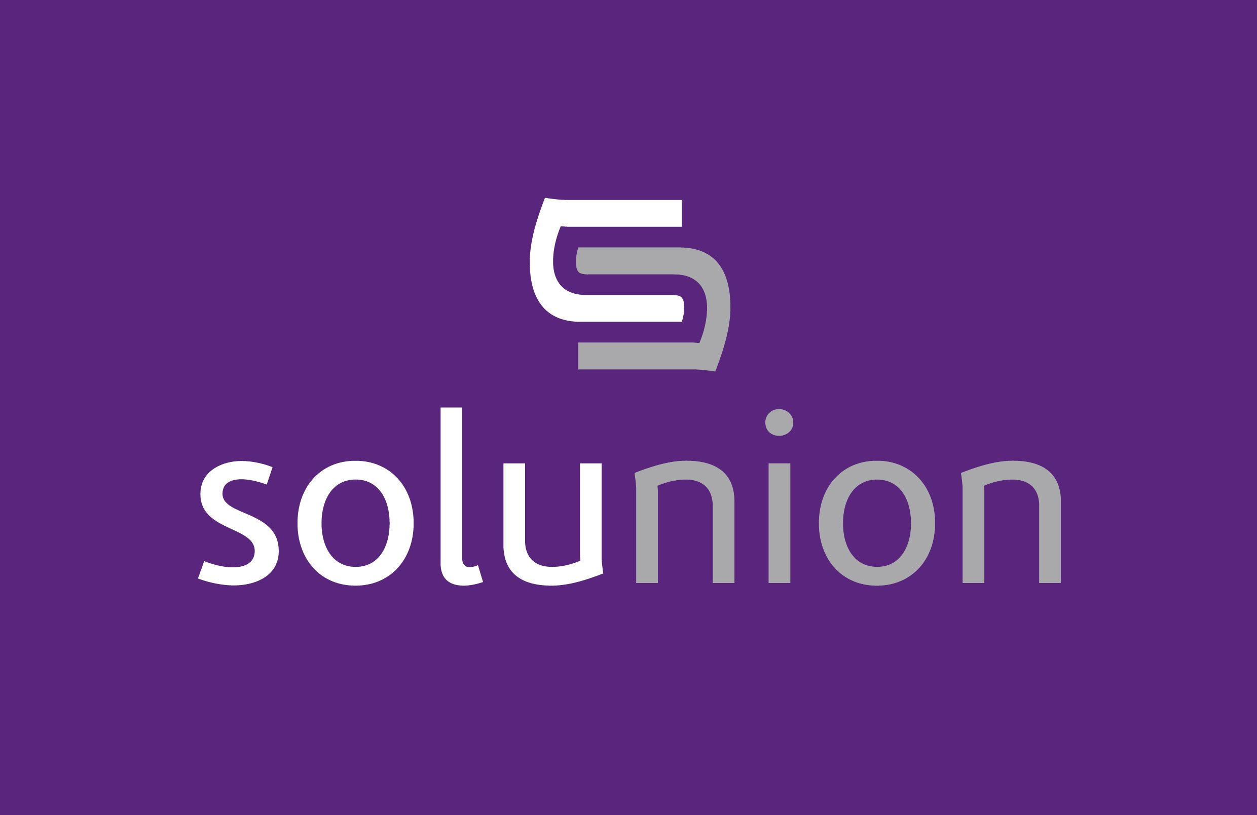 Logo Solunion Color II