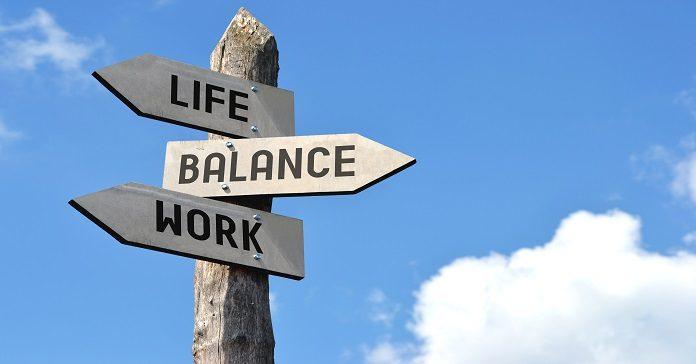 Balance vida personal y trabajo